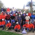 Mercury Spill Cleanup Crew Phoenix