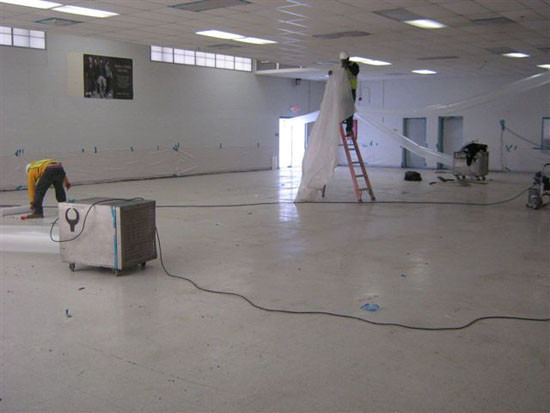 Asbestos Removal & Abatement