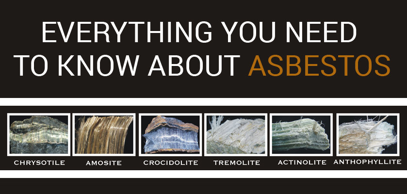 how to clean home after asbestos removal